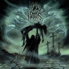 Dark Fortress (Дарк Фортресс): Profane Genocidal Creations