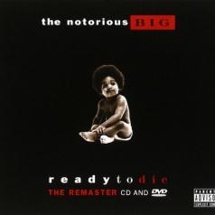 The Notorious B.I.G. (Зе Кристофер Джордж Латор Уоллес): Ready To Die