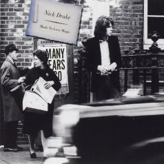 Nick Drake (Ник Дрейк): Made To Love Magic