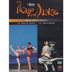 Paris Opera Ballet (Париж Оперный Балет): Picasso & Dance