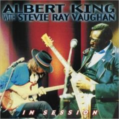 Albert King (Альберт Кинг): In Session