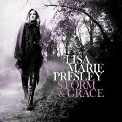 Lisa Maria Presley (Лиза Мария Пресли): Storm & Grace