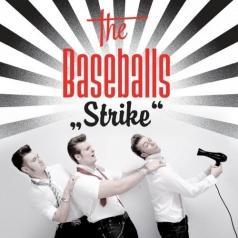 The Baseballs: Strike! Back