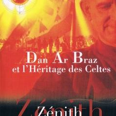 Dan Ar Braz (Дан Ар Браз): Zenith