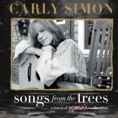 Carly Simon (Карли Саймон): Songs From The Trees