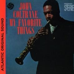 John Coltrane (Джон Колтрейн): My Favorite Things