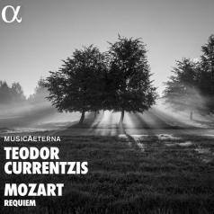 Teodor Currentzis (Теодор Курентзис): Mozart: Requiem