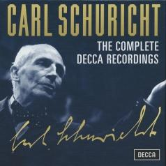 Carl Schuricht (Карл Шурихт): The Decca Recordings