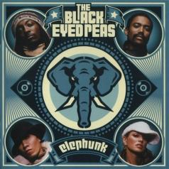 Black Eyed Peas (Блэк Айд Пис): Elephunk