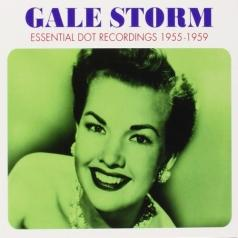 Gale Storm (Гейл Сторм): Essential Dot Recordings '55-'59