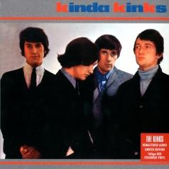 The Kinks (Зе Кингс): Kinda Kinks