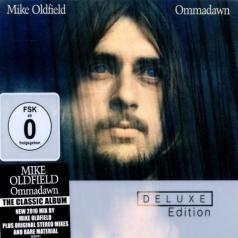 Mike Oldfield (Майк Олдфилд): Ommadawn