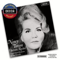Nancy Tatum (Нэнси Татум): Operatic Recital