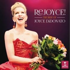 Joyce DiDonato (Джойс ДиДонато): Rejoyce! The Best Of Joyce Didonato