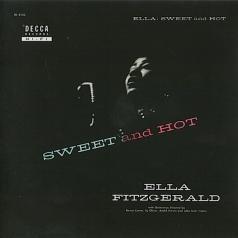 Ella Fitzgerald (Элла Фицджеральд): Sweet And Hot
