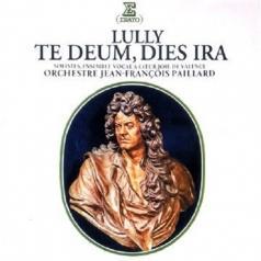 Jean-François Paillard (ЖанФрансуа Пайяр): Te Deum, Dies Ira