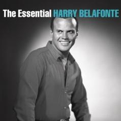 Harry Belafonte (Гарри Белафонте): The Essential Harry Belafonte