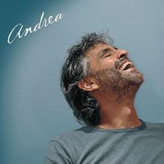 Andrea Bocelli (Андреа Бочелли): Andrea