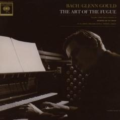 Glenn Gould (Гленн Гульд): The Art Of The Fugue, Bwv 1080 Vol