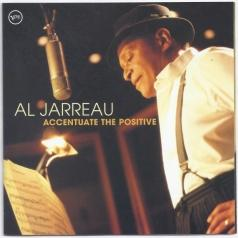 Al Jarreau (Эл Джерро ): Accentuate The Positive