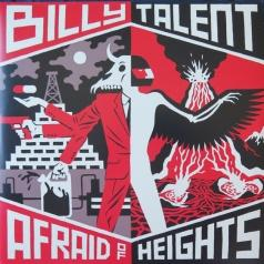 Billy Talent (Билли Талент): Afraid Of Heights
