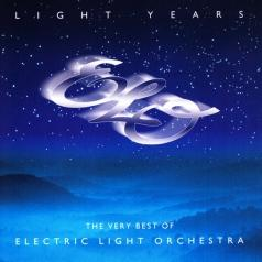 Electric Light Orchestra (Электрик Лайт Оркестра (ЭЛО)): Light Years: The Very Best Of Electric Light Orchestra