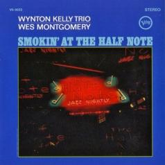 Wes Montgomery (Уэс Монтгомери): Smokin' At The Half Note