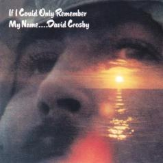 David Crosby (Дэвид Кросби): If I Could Only Remember My Name