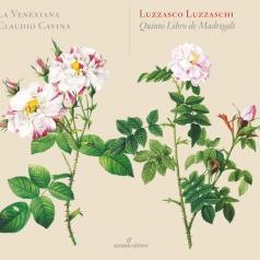 Luzzasco Luzzaschi (Луццаско Луццаски): Quinto Libro Di Madrigali