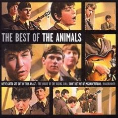 The Animals (Зе Энималс): The Best Of