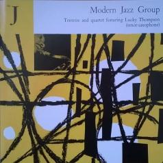 Lucky Thompson (Лаки Томпсон): Modern Jazz Group