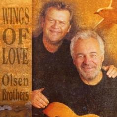 Olsen Brothers (Олсен Бразерс): Wings Of Love