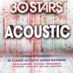30 Stars: Acoustic