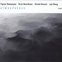 Arve Henriksen (Арве Хенриксен): Hamasyan/Henriksen/Aarset/Bang: Atmospheres