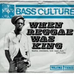 Bass Culture 3