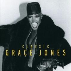 Grace Jones (Грейс Джонс): The Masters Collection