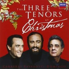 The Three Tenors (Три тенора): Three Tenors At Christmas
