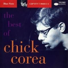 Chick Corea (Чик Кориа): The Best Of Chick Corea