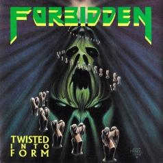 Forbidden (Форбидден): Twisted Into Form