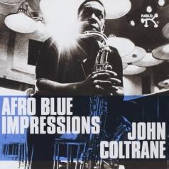 John Coltrane (Джон Колтрейн): Afro Blues Impressions