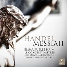 Le Concert D'Astree: Messiah