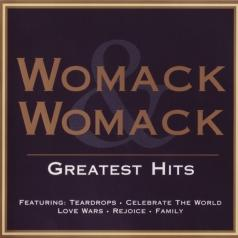 Womack and Womack (Вомак И Вомак): Greatest Hits