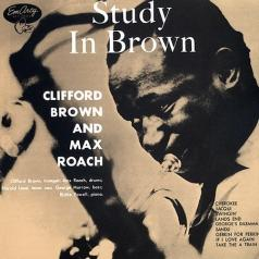 Clifford Brown (Клиффорд Браун): Study In Brown