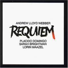 Andrew Lloyd Webber (Эндрю Ллойд Уэббер): Requiem
