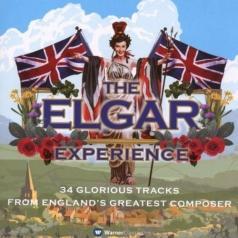 Andrew Davis (Эндрю Дэвис): The Elgar Experience