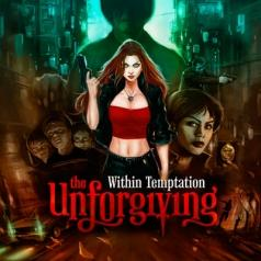 Within Temptation (Витхин Темптатион): The Unforgiving