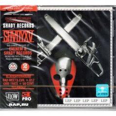 Eminem (Эминем): SHADYXV