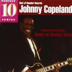 Johnny Copeland (Джонни Коупленд): Down On Bended Knee