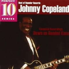 Johnny Copeland (Джонни Коупленд): Down On Bended Knee