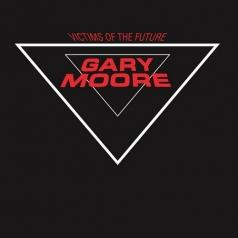 Gary Moore (Гэри Мур): Victims Of The Future